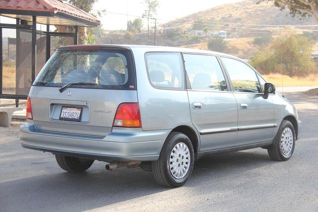 1996 Honda Odyssey LX Santa Clarita, CA 6
