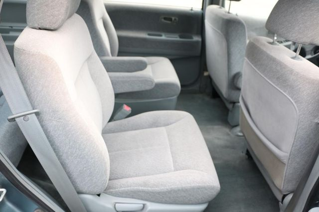 1996 Honda Odyssey LX Santa Clarita, CA 17
