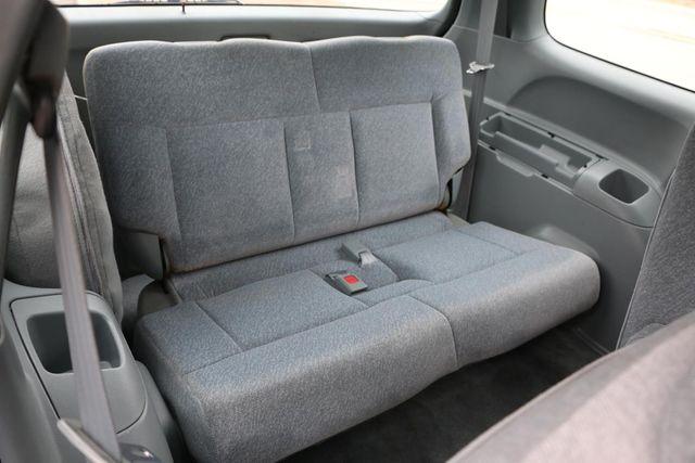 1996 Honda Odyssey LX Santa Clarita, CA 23