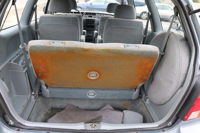 1996 Honda Odyssey LX Santa Clarita, CA 27