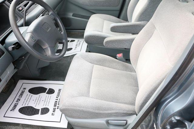 1996 Honda Odyssey LX Santa Clarita, CA 13