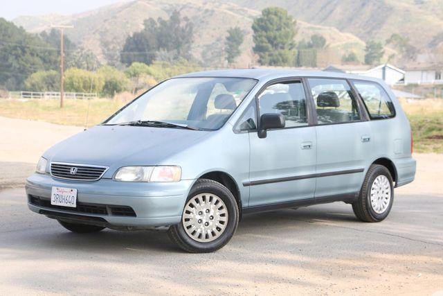 1996 Honda Odyssey LX Santa Clarita, CA 1