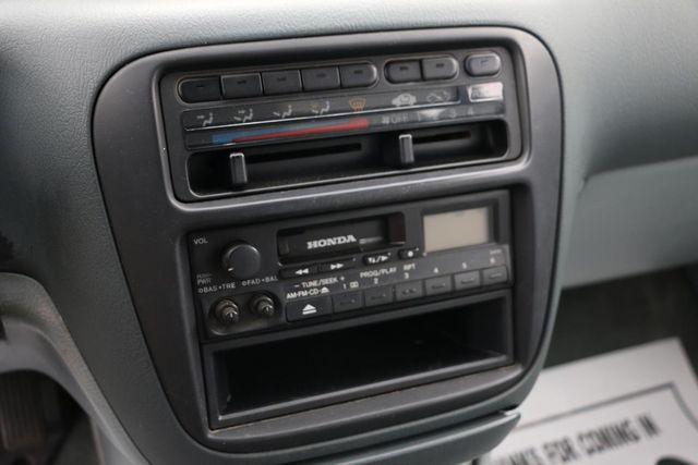 1996 Honda Odyssey LX Santa Clarita, CA 21