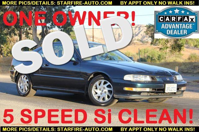 1996 Honda Prelude Si Santa Clarita, CA