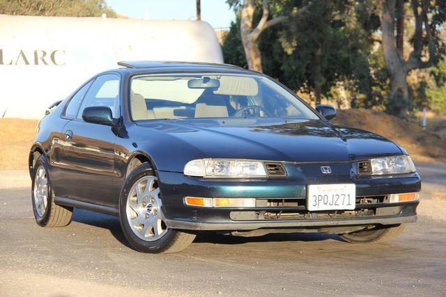 1996 Honda Prelude Si Santa Clarita, CA 3
