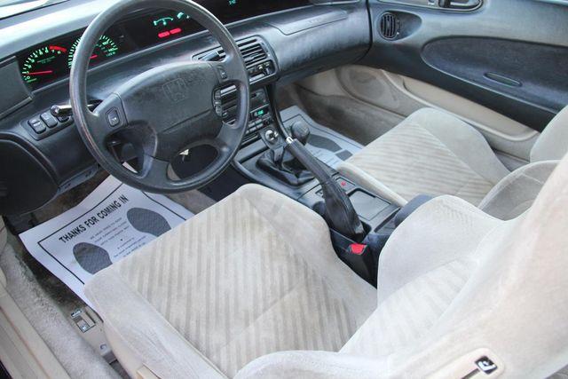 1996 Honda Prelude Si Santa Clarita, CA 7