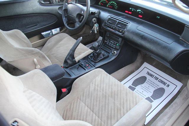 1996 Honda Prelude Si Santa Clarita, CA 8