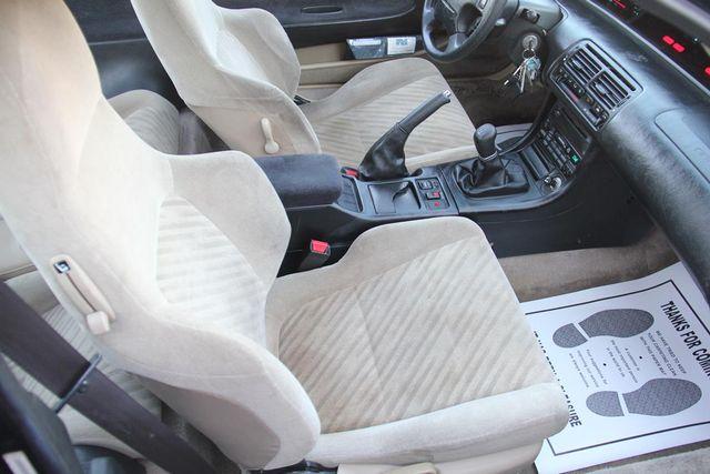 1996 Honda Prelude Si Santa Clarita, CA 13