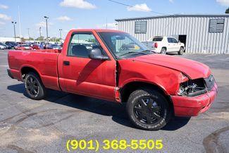 1996 Isuzu Hombre S in Memphis Tennessee, 38115