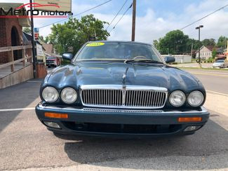 1996 Jaguar XJ6Series Sedan LUXURY Knoxville , Tennessee 3