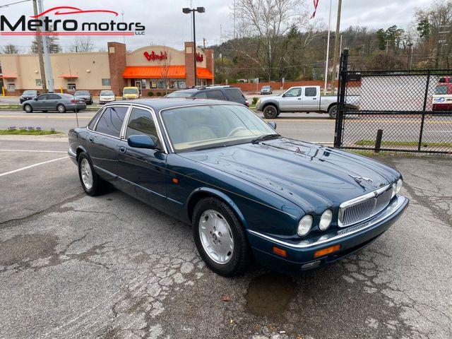1996 Jaguar XJ6Series Sedan LUXURY in Knoxville, Tennessee 37917