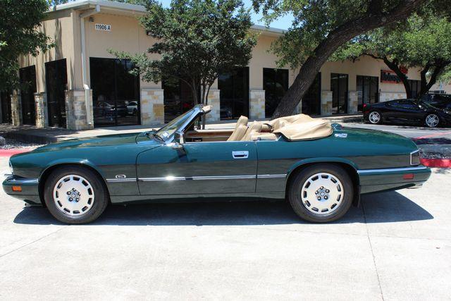 1996 Jaguar XJS Convertible Austin , Texas 1
