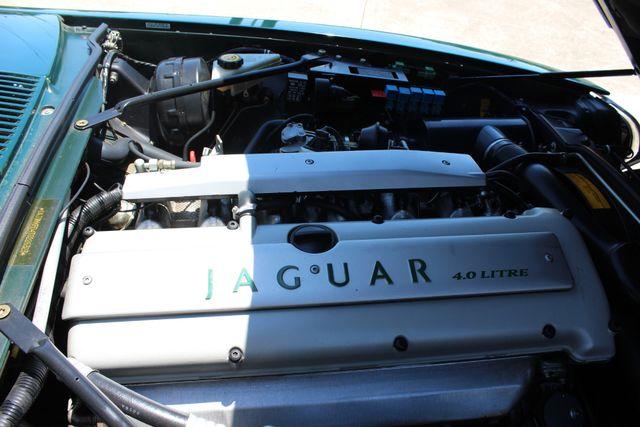 1996 Jaguar XJS Convertible Austin , Texas 22