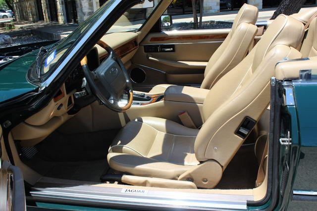1996 Jaguar XJS Convertible Austin , Texas 13