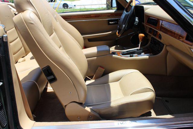 1996 Jaguar XJS Convertible Austin , Texas 16