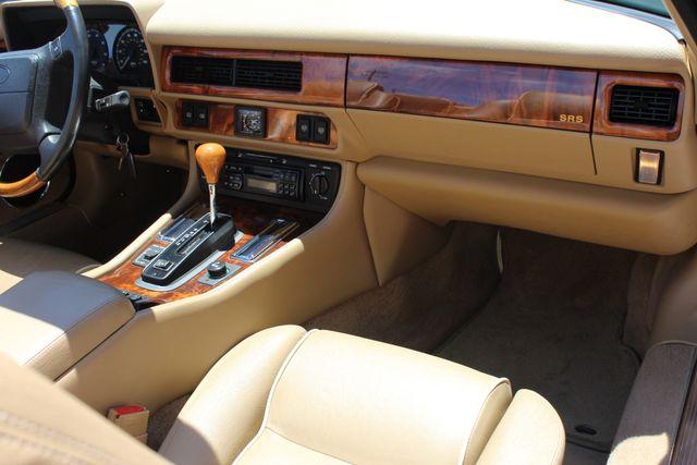 1996 Jaguar XJS Convertible Austin , Texas 17