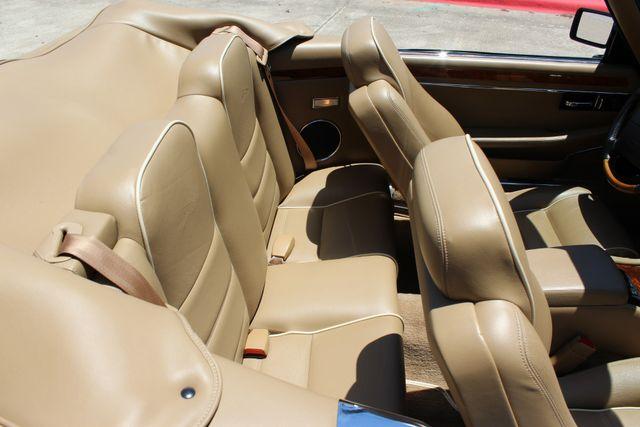 1996 Jaguar XJS Convertible Austin , Texas 18