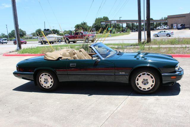 1996 Jaguar XJS Convertible Austin , Texas 8