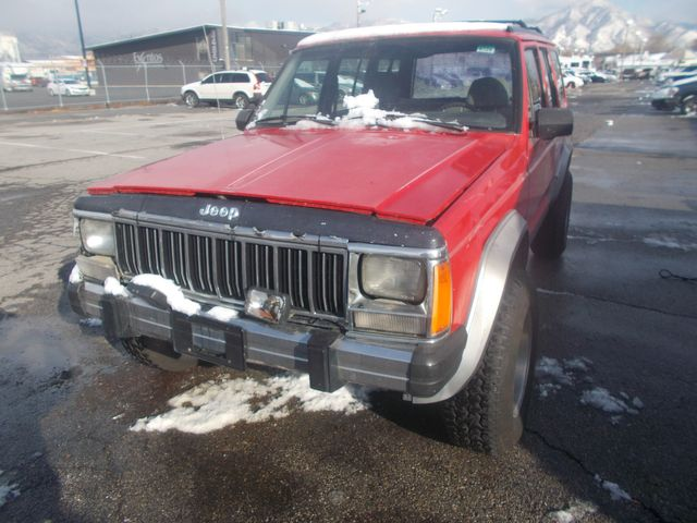 1996 Jeep Cherokee Country Salt Lake City, UT