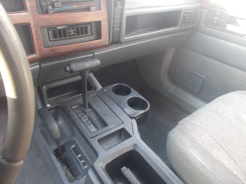 1996 Jeep Cherokee Country  in Salt Lake City, UT