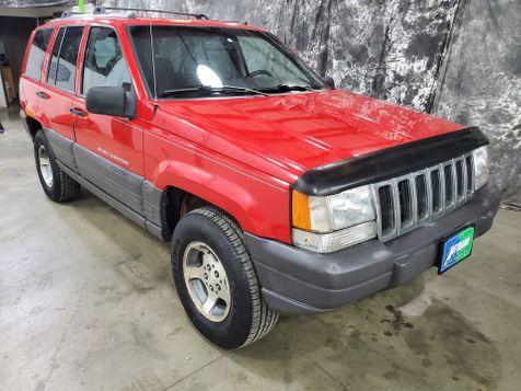 1996 Jeep Grand Cherokee 4x4 Laredo in Dickinson, ND