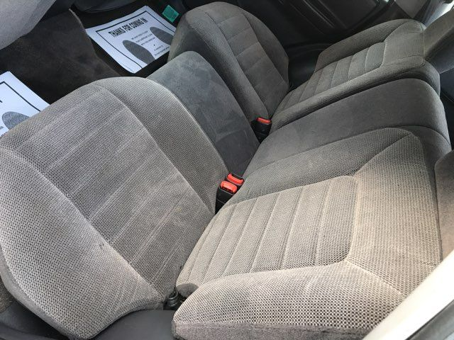 1996 Jeep Grand Cherokee Laredo Knoxville, Tennessee 23