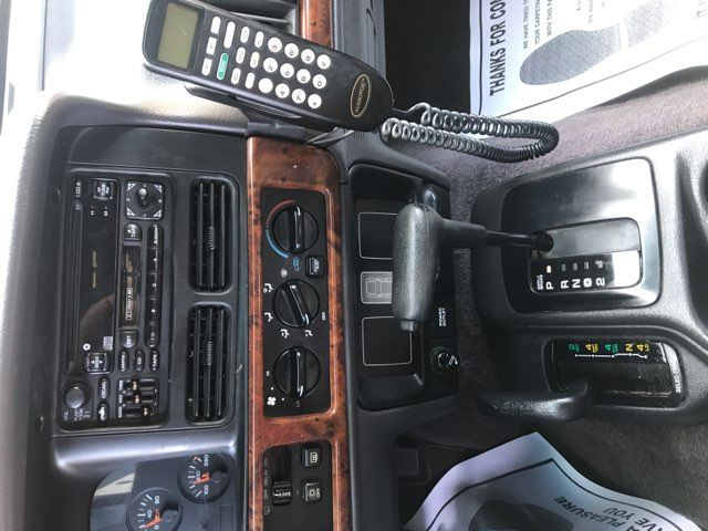 1996 Jeep Grand Cherokee Laredo Knoxville, Tennessee 27