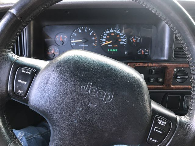 1996 Jeep Grand Cherokee Laredo Knoxville, Tennessee 30