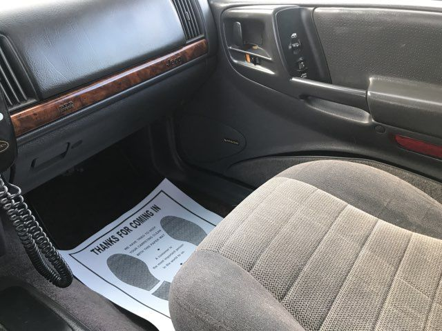 1996 Jeep Grand Cherokee Laredo Knoxville, Tennessee 34