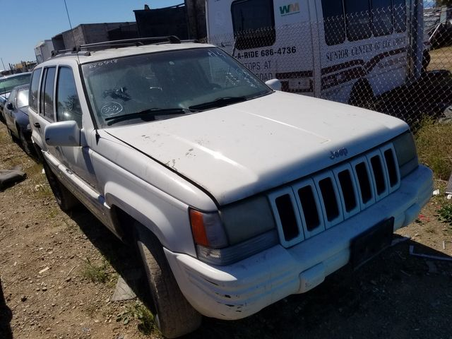 1996 Jeep Grand Cherokee Limited in Orland, CA 95963