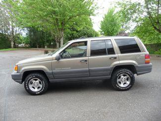 1996 Jeep Grand Cherokee Laredo in Portland OR, 97230