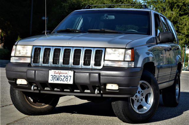 1996 Jeep Grand Cherokee Laredo in Reseda, CA, CA 91335