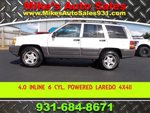 1996 Jeep Grand Cherokee Laredo Shelbyville, TN