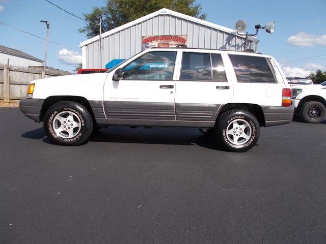 1996 Jeep Grand Cherokee Laredo Shelbyville, TN 1