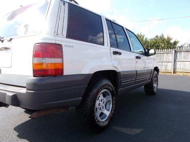 1996 Jeep Grand Cherokee Laredo Shelbyville, TN 11