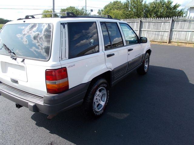 1996 Jeep Grand Cherokee Laredo Shelbyville, TN 12