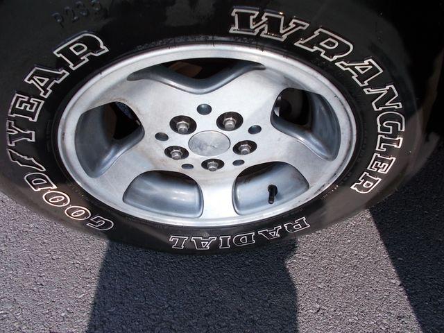 1996 Jeep Grand Cherokee Laredo Shelbyville, TN 16
