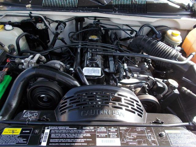 1996 Jeep Grand Cherokee Laredo Shelbyville, TN 17