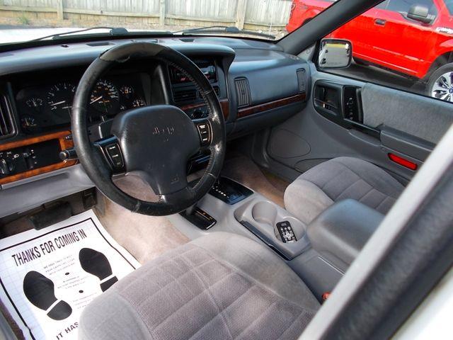 1996 Jeep Grand Cherokee Laredo Shelbyville, TN 25