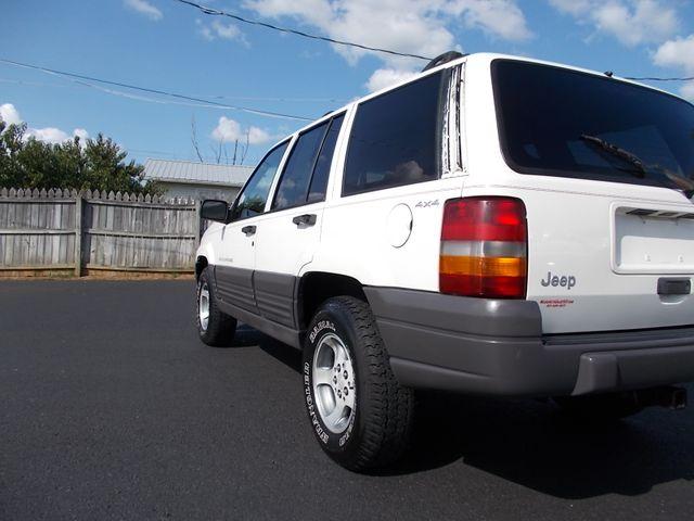 1996 Jeep Grand Cherokee Laredo Shelbyville, TN 3