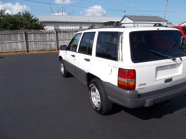 1996 Jeep Grand Cherokee Laredo Shelbyville, TN 4
