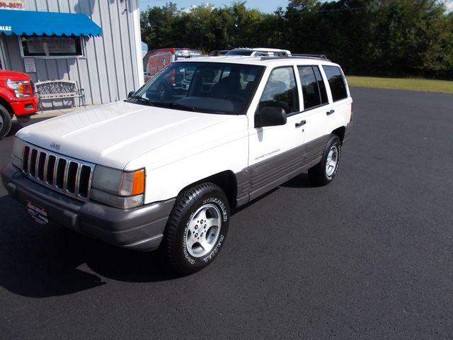 1996 Jeep Grand Cherokee Laredo Shelbyville, TN 6