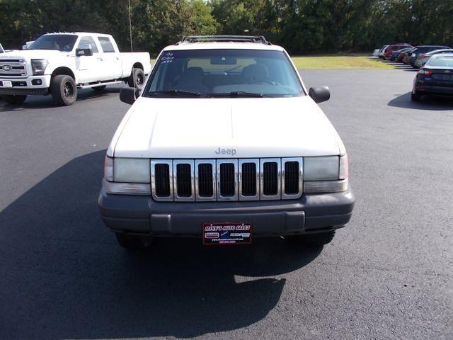 1996 Jeep Grand Cherokee Laredo Shelbyville, TN 7