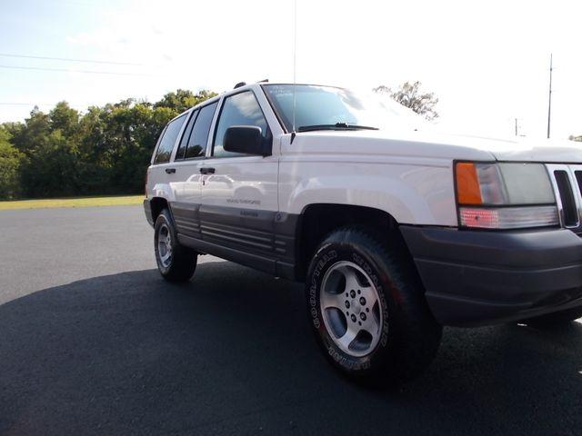 1996 Jeep Grand Cherokee Laredo Shelbyville, TN 8
