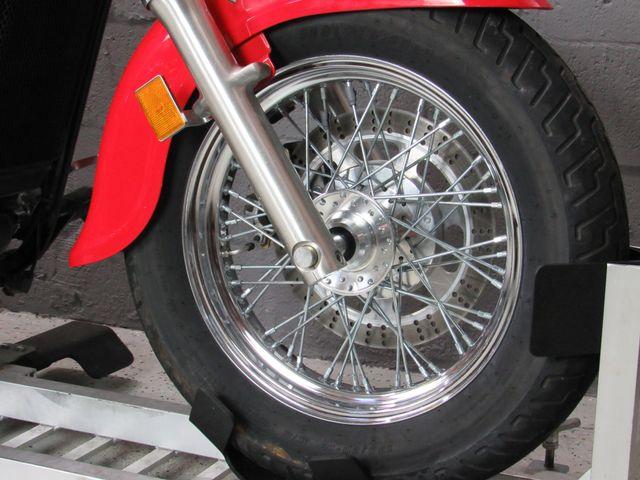 1996 Kawasaki Vulcan VN800C in Dania Beach , Florida 33004