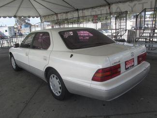 1996 Lexus LS 400 Gardena, California 1