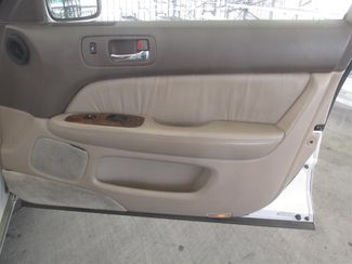 1996 Lexus LS 400 Gardena, California 13