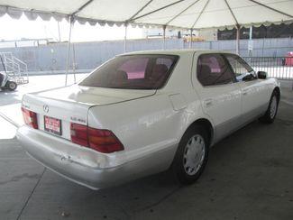 1996 Lexus LS 400 Gardena, California 2