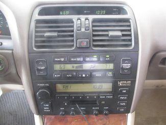 1996 Lexus LS 400 Gardena, California 6