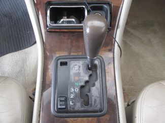 1996 Lexus LS 400 Gardena, California 7